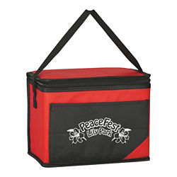 Customized Non-Woven Insulated Kooler Bag