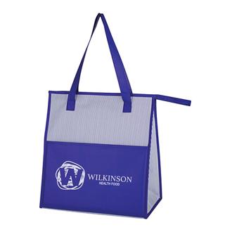 Customized Matte Laminated Bahama Kooler Bag