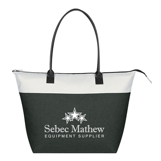Customized Regatta Tote Bag