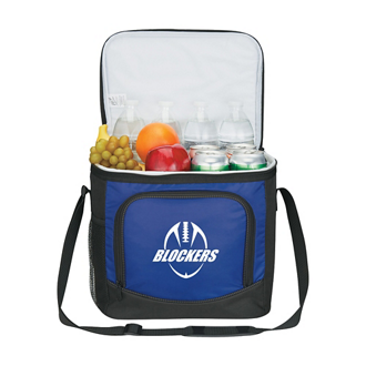Customized Large Economy Kooler Bag
