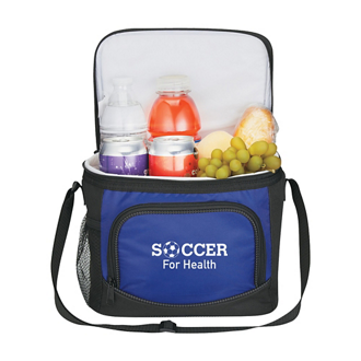 Customized Small Economy Kooler Bag