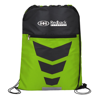 Customized Courtside Drawstring Sportspack
