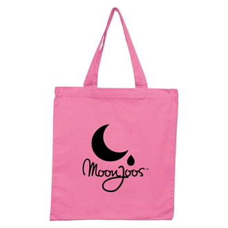 Customized Coloured Economical Tote Bag