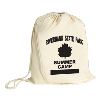 Customized Natural Economical Large Sports Pack