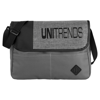Customized Offset Convention Messenger Bag