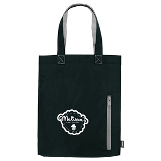 Customized Koozie® City Tote Kooler