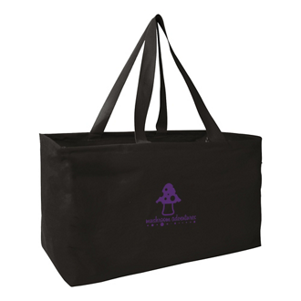 Customized Large Utility Tote