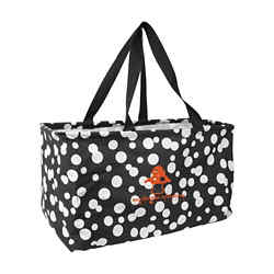 Customized Large Printed Utility Tote