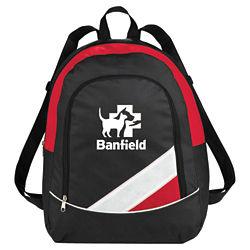Customized The Thunderbolt Backpack