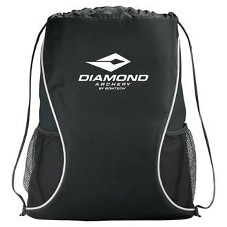 Customized Boomerang Drawstring Sportspack