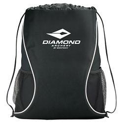 Customized Boomerang Drawstring Sportspack