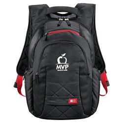 Customized Case Logic® Cross-Hatch 15