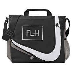 Customized Racer Messenger Bag