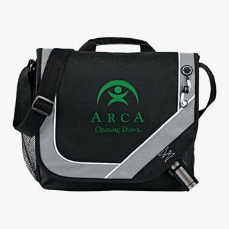 Customized Bolt Urban Messenger Bag