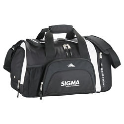 dad53f772df333 Custom Duffle Bags - Promotional Sports & Gym Bags | National Pen