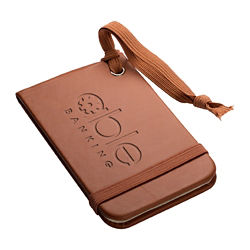 Customized Tuscany™ Luggage Tag