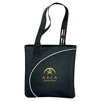Customized Lunar Convention Tote