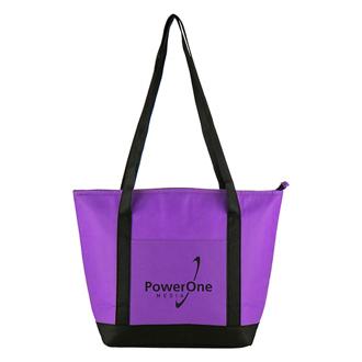 Customized Newport Cooler Bag