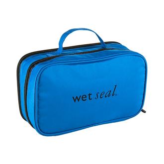 Customized Mia Serenity Cosmetic Bag