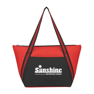 Customized Non-Woven Insulated Kooler Tote