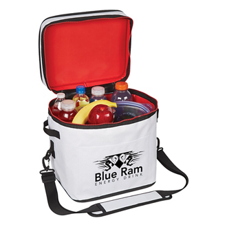 Customized Durable Soft-Sided Kooler Bag