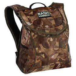 Customized Ice River Backpack Cooler Camo