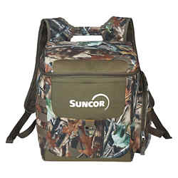 Customized Hunt Valley® 24 Can Backpack Cooler