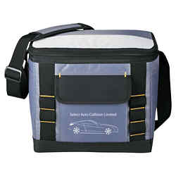 Customized Arctic Zone® 18 Can Workman's Pro Cooler
