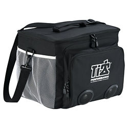 Customized Game Day 30 Can Speaker Cooler