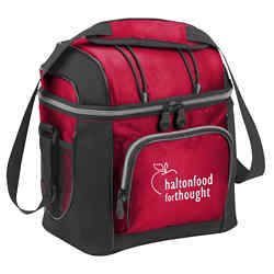 Customized Coleman® 9 Can Soft-Sided Cooler
