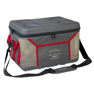 Customized Coleman® 45 Can Sport Collapsible Soft Cooler