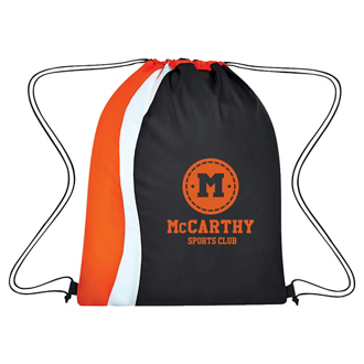Customized Diversion Drawstring Sports Pack