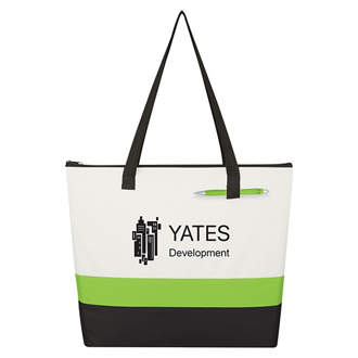 Customized Affinity Tote Bag