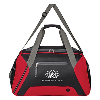 Customized Expedition Duffel Bag