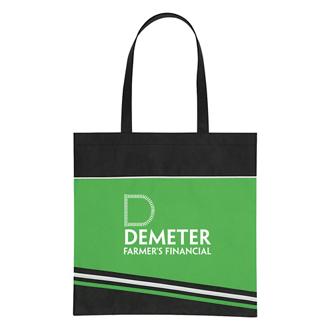 Customized Non-Woven Catalog Tote Bag
