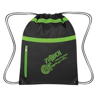 Customized Trinity Drawstring Sports Pack