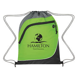 Customized Lively Drawstring Sports Pack