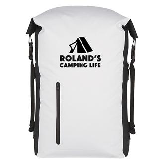 Customized Waterproof Explorer Backpack