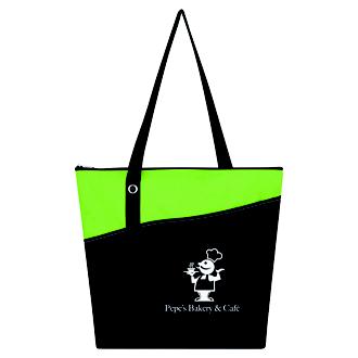 Customized Skipper Tote Bag