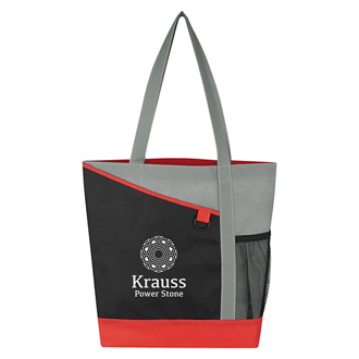 Customized Non-Woven Kenner Tote Bag