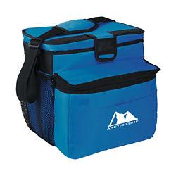 Customized Arctic Zone® 22 Can Zipperless HardBody® Cooler