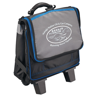 Customized California Innovations® 50 Can Jumpsack Cooler