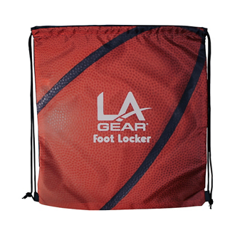 Customized Sports Style Drawstring Backpack