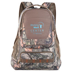 Customized Hunt Valley® Camo 15