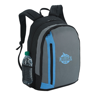 Customized Good Value™ Commuter Computer Backpack