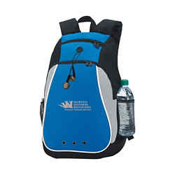 Customized Atchison® PeeWee Backpack