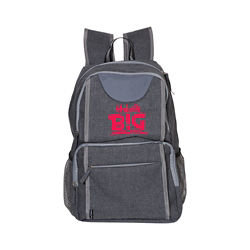Customized Strand Snow Canvas Backpack