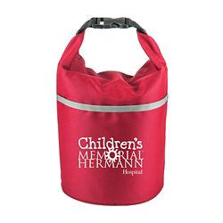 Customized Hilltop Bucket Cooler Bag