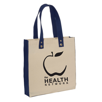 Customized Eco-World Tote Bag
