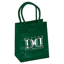 Customized Jewel Paper Bag